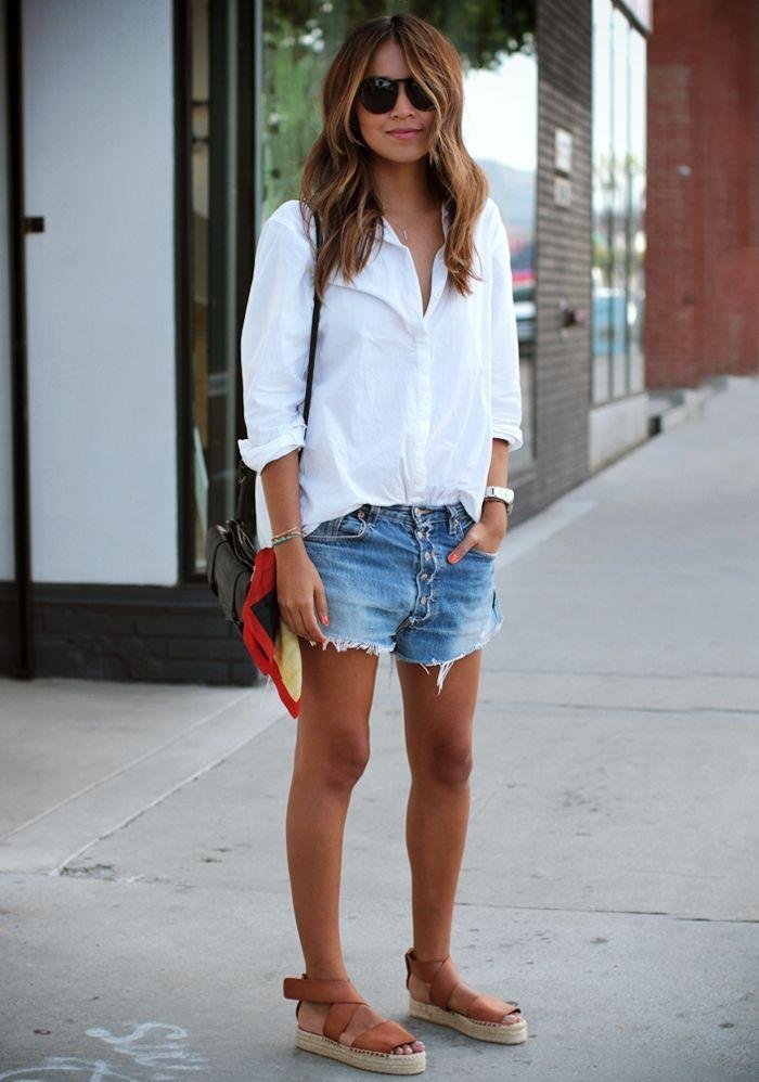 "Foto: Reprodução / <a href=""http://sincerelyjules.com/tag/501-vintage"" target=""_blank"">Sincerely Jules</a>"