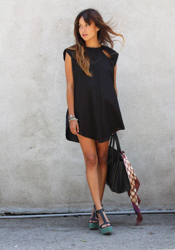 "Foto: Reprodução / <a href=""http://sincerelyjules.com/2012/08/cut-it-out.html"" target=""_blank"">Sincerely Jules</a>"