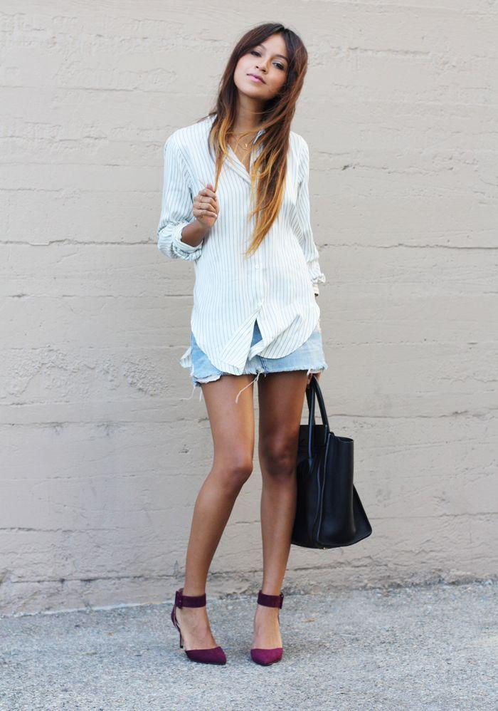 "Foto: Reprodução / <a href=""http://sincerelyjules.com/2012/09/classic.html"" target=""_blank"">Sincerely Jules</a>"