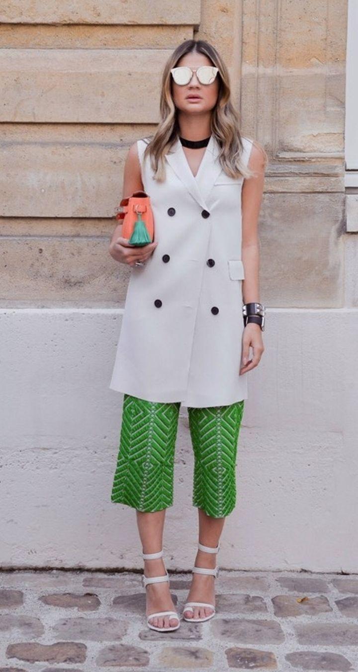 """Foto: Reprodução / <a href=""""http://www.blogdathassia.com.br/br/2015/07/06/paris-haute-couture-look-1/"""" target=""""_blank"""">Blog da Thássia</a>"""