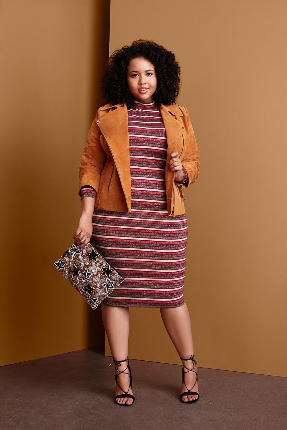 Fashion for full figured 24