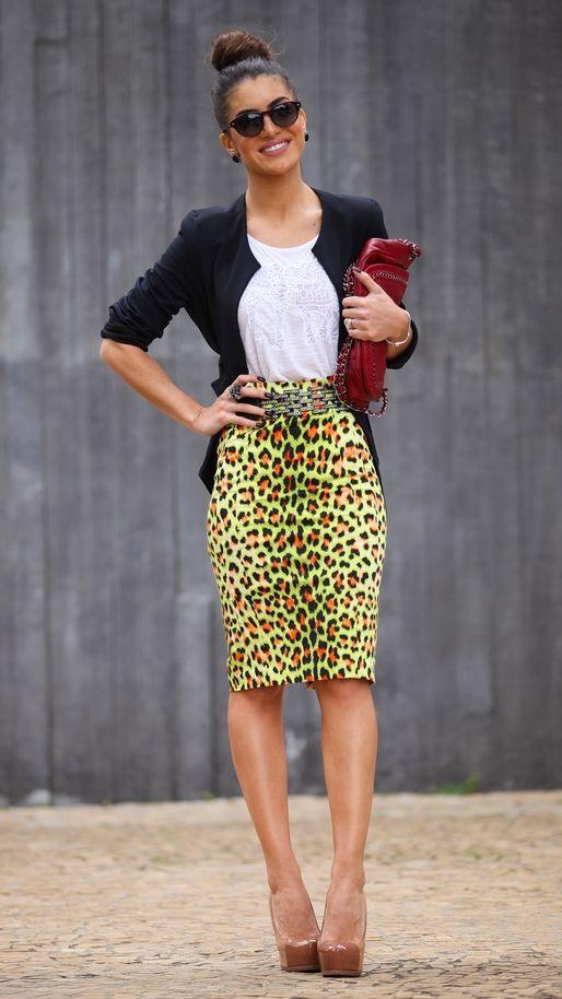 """Foto: Reprodução / <a href=""""http://camilacoelho.com/2013/10/30/diario-sao-paulo-fashion-week-dia-2/"""" target=""""_blank"""">Camila Coelho</a>"""