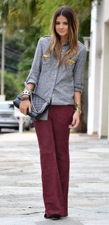 "Foto: Reprodução / <a href=""http://www.blogdathassia.com.br/br/2012/04/24/meu-look-gallerist/"" target=""_blank"">Thássia Naves</a>"