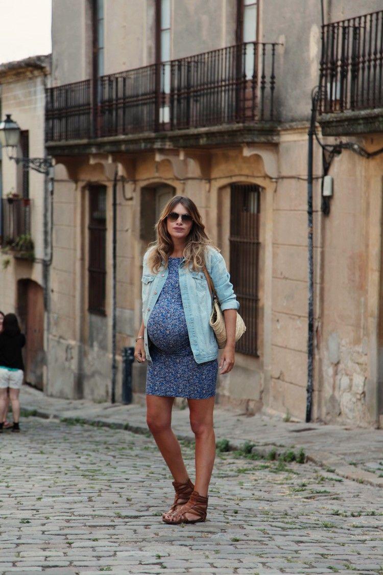 """Foto: Reprodução / <a href=""""http://stylelovely.com/mydailystyle/2014/08/liberty-print-dress"""" target=""""_blank"""">Style Lovely</a>"""