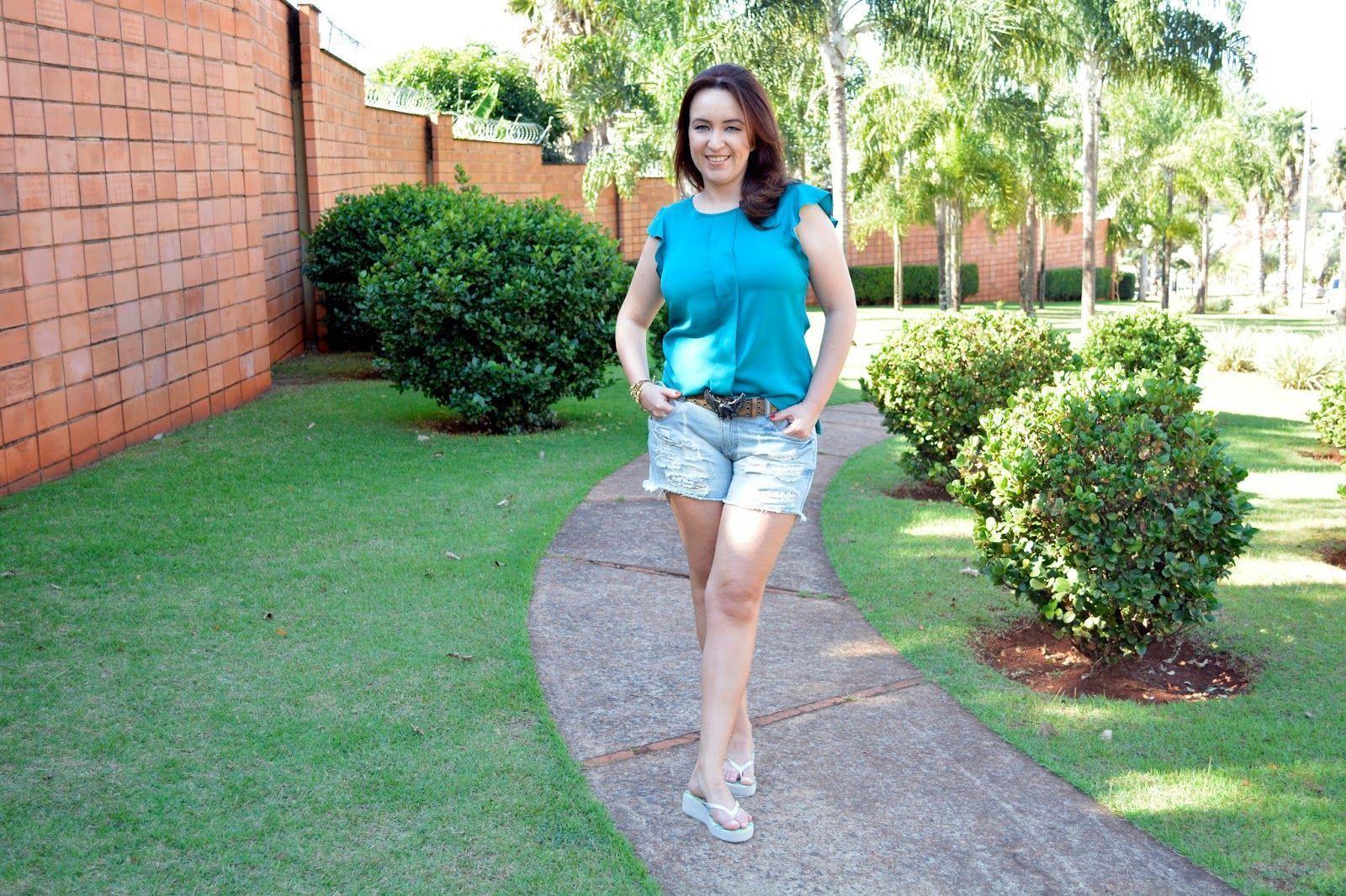 """Foto: Reprodução / <a href=""""http://www.blogcamilaandrade.com.br/2015/08/eu-estou-animadissima-com-chegada-da.html"""" target=""""_blank"""">Blog Camila Andrade</a>"""