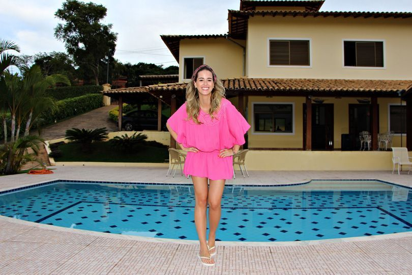 """Foto: Reprodução / <a href=""""http://www.marinacasemiro.com.br/tag/chinelo-de-praia-capodarte/"""" target=""""_blank"""">Blog Marina Casemiro</a>"""