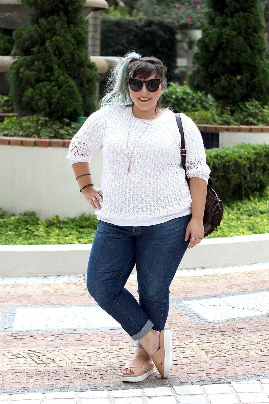 """Foto: Reprodução / <a href=""""http://juromano.com/looks/chinelo-de-plataforma-e-mochila-fashion-para-um-look-mais-relax"""" target=""""_blank"""">Blog da Ju Romano</a>"""