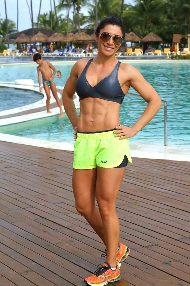 "Foto: Reprodução / <a href=""http://www.projetomassamagra.com.br/fitness-2/look-fitness/ "" target=""_blank"">Projeto Massa Magra</a>"