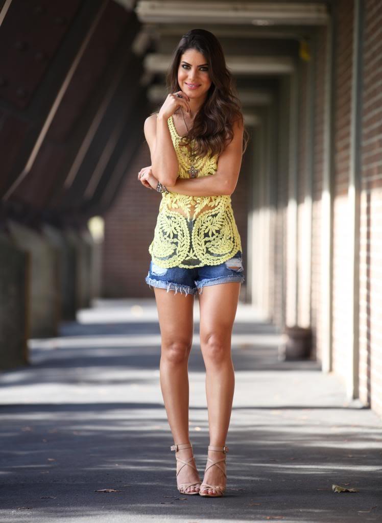 """Foto: Reprodução / <a href="""" http://camilacoelho.com/2013/10/14/looks-minhas-escolhas-na-aremo/"""" target=""""_blank"""">Camila Colelho</a>"""