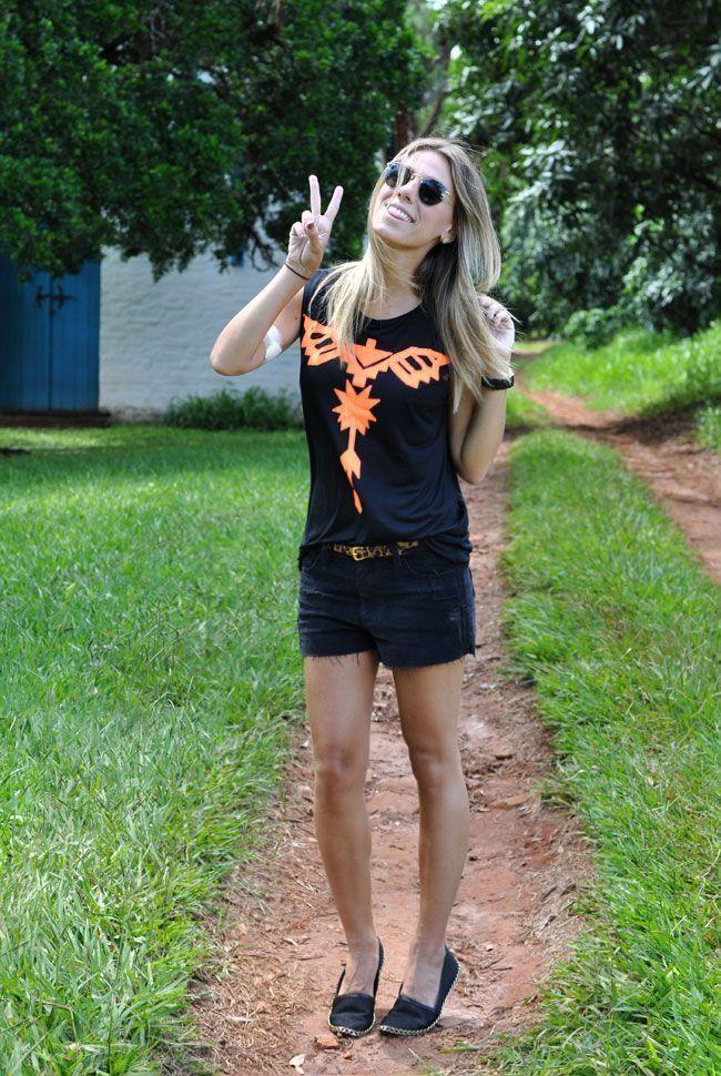"""Foto: Reprodução / <a href=""""http://www.glam4you.com/diario-fds-fazenda/"""" target=""""_blank"""">Glam4you</a>"""