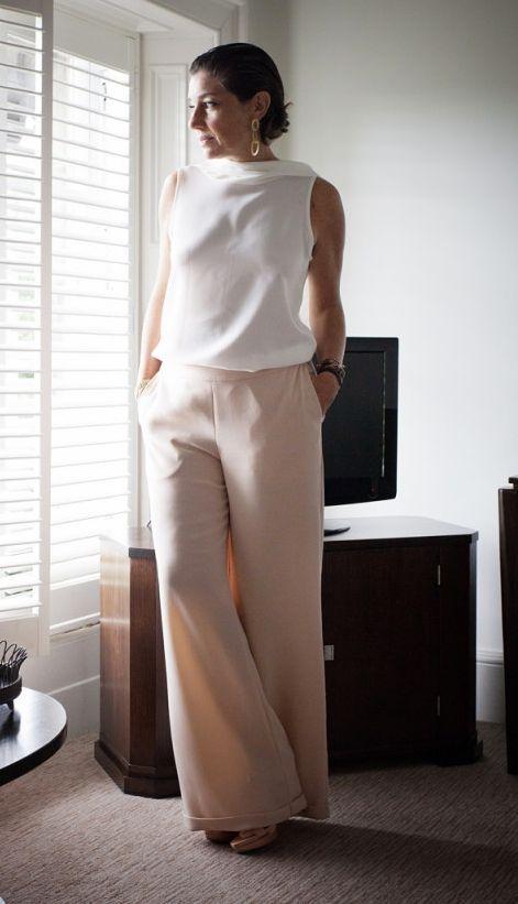 """Foto: Reprodução / <a href=""""http://www.consueloblog.com/e-ai-a-mala-foi-bem-sucedida-looks-da-viagem-para-escocia-e-londres-com-uma-mala/"""" target=""""_blank""""> Consuelo Blog </a>"""