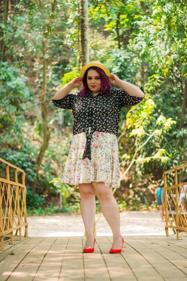 """Foto: Reprodução / <a href=""""http://garotasrosachoque.com.br/2014/11/flores-e-unicornios.html"""" target=""""_blank"""">Garotas Rosa Choque</a>"""
