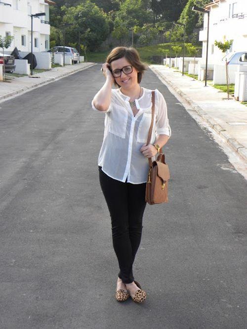 """Foto: Reprodução / <a href=""""http://www.lilyzemuner.com.br/2012/03/slipper-de-oncinha-nha.html"""" target=""""_blank"""">Lily Zemuner</a>"""