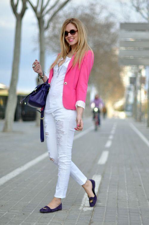 """Foto: Reprodução / <a href=""""http://tourpelamoda.blogspot.com.br/2012/03/trend-slippers.html"""" target=""""_blank"""">Tour pela Moda</a>"""