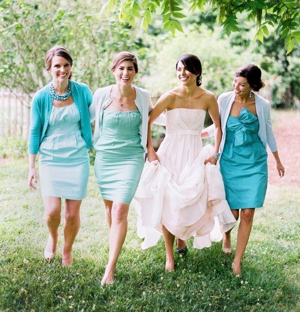 "Foto: Reprodução / <a href=""http://www.invitesweddings.com/b/tiffany-blue-themed-wedding-ideas-and-invitations-perfect-for-winter-weddings.html"" target=""_blank"">Invites Wedding</a>"