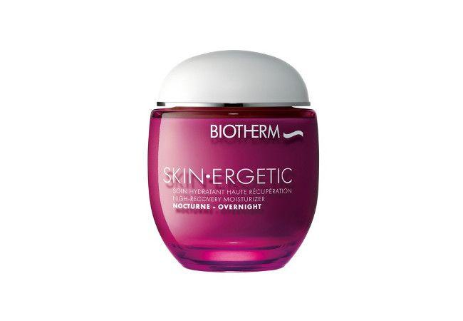 "Hidratante Skin Ergetic Nuit Soin Hydratant Unissex por R$ 199,00 na <a href=""http://www.sepha.com.br/tratamento-hidratante-facial-skin-ergetic-nuit-soin-hydratant-uso-noturno-50ml-biotherm-15992.html"" target=""blank_"">Sépha</a>"