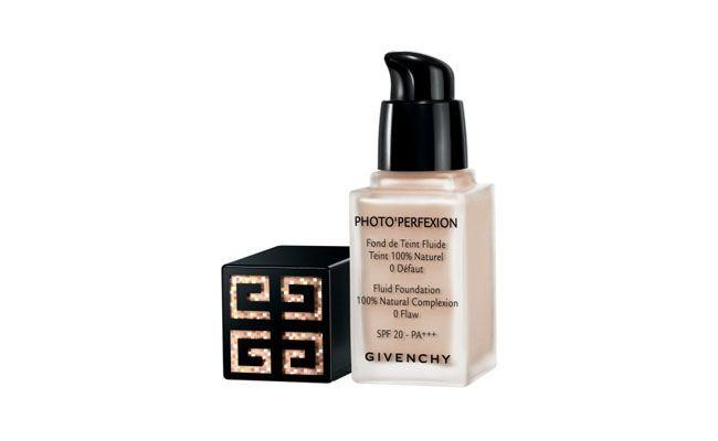 Linha Photo Perfexion Givenchy