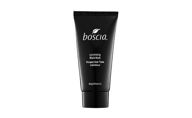 "Máscara Boscia R$ 122,00 no <a href=""http://nbimportados.com/mb18"" target=""blank_"">NB Importados</a>"