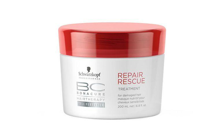 Schwarz Bonacure Repair Rescue für R 101,99 $ in Beauty Web