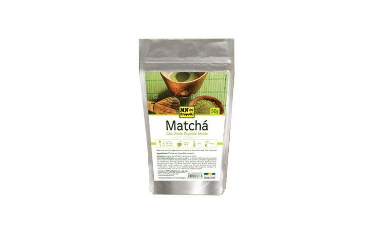 "Matchá 50g por R$25 na <a href=""http://saboremgraos.produto.rakuten.com.br/matcha.aspx?p=1&sclid=pl_ggl_saboremgraos_matcha&gclid=CNX9w86rtcQCFUpp7AodrzsA9Q"" target=""blank_"">Sabor em Grãos</a>"
