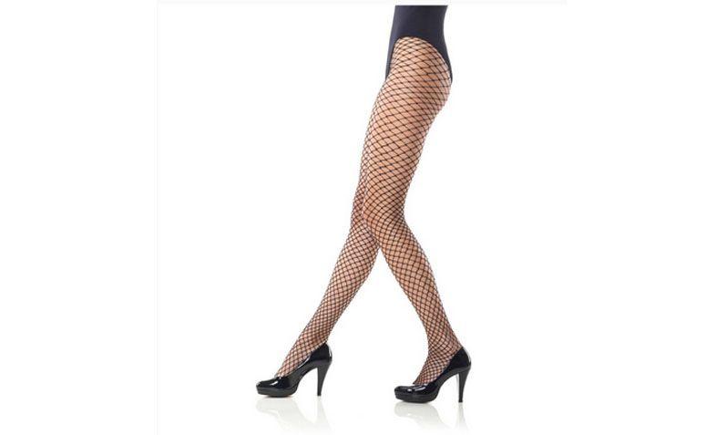 """Meia calça arrastão por R$33,50 na <a href=""""http://www.lupostore.com.br/produto/meia-calca-fashion-arrastao"""" target=""""blank_"""">Lupo</a>"""
