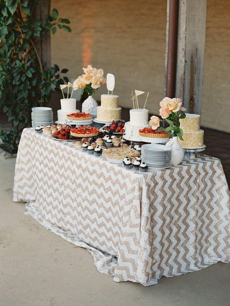 "Foto: Reprodução / <a href=""http://www.stylemepretty.com/2013/08/08/santa-barbara-wedding-from-lane-dittoe-fine-art-wedding-photographs/"" target=""_blank"">Style me Pretty</a>"
