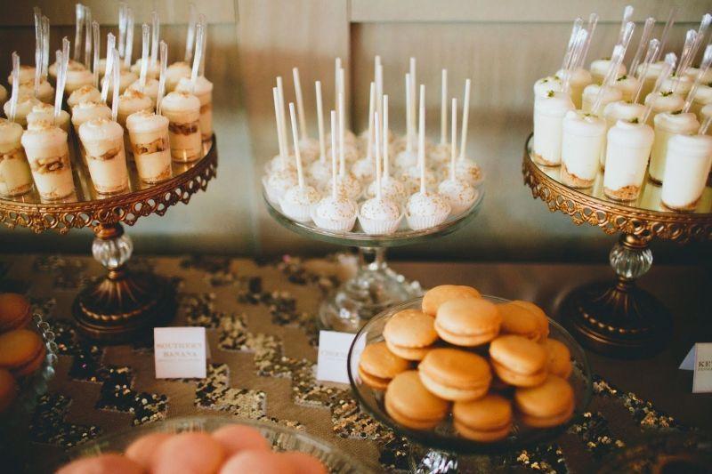 """Foto: Reprodução / <a href=""""http://cocoaandfig.blogspot.com.br/2015/04/minnesota-wedding-monica-brendan.html"""" target=""""_blank""""> Cocoa and Fig </a>"""