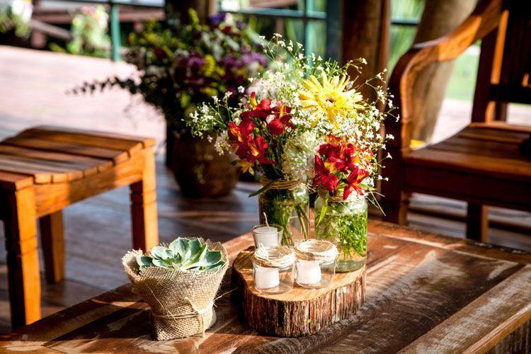 """Foto: Reprodução / <a href=""""http://brides.inspireblog.com.br/casamento-rustico-diy-cecilia-pedro/"""" target=""""_blank"""">Inspire blog</a>"""
