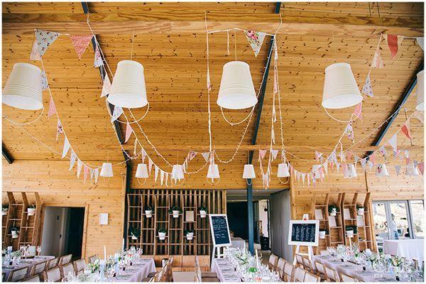 """Foto: Reprodução / <a href=""""http://www.artfullywed.com/wedding-inspiration/wedding-styles/rich-marsala-winter-wedding-inspiration/"""" target=""""_blank"""">Artfully Wed</a>"""