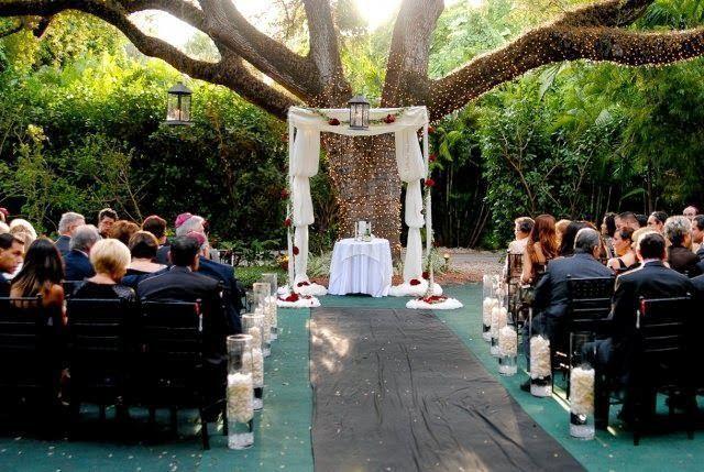 """Foto: Reprodução / <a href=""""http://www.motherofthebride.com.br/2013/12/villa-woodbine-destino-de-casamento-em.html"""" target=""""_blank"""">Mother of the bride</a>"""