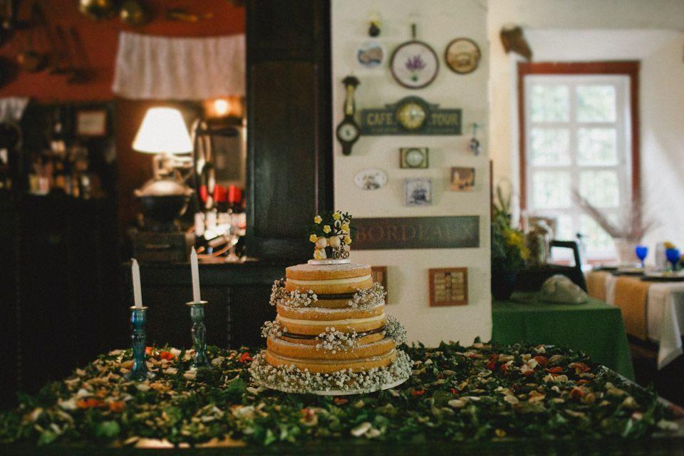 """Foto: Reprodução / <a href=""""http://www.berriesandlove.com/casamento-em-restaurante-bia-e-marcelo/"""" target=""""_blank"""">Berries and love</a>"""