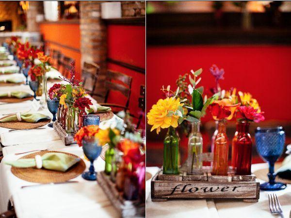 """Foto: Reprodução / <a href=""""http://www.colherdechanoivas.com/miniwedding-em-restaurante-veridiana/"""" target=""""_blank"""">Colher de chá</a>"""