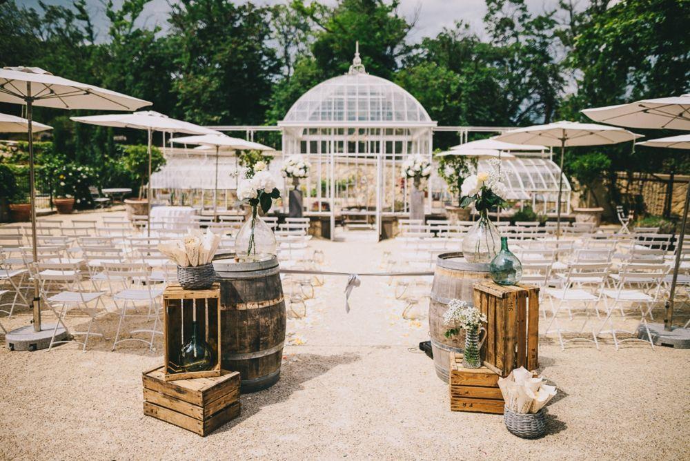 "Foto: Reprodução / <a href=""http://www.modernvintageweddings.com/2015/06/26/megan-joshua/"" target=""_blank"">Modern vintage weddings</a>"