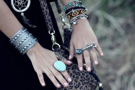mix de pulseiras11 Mix de pulseiras