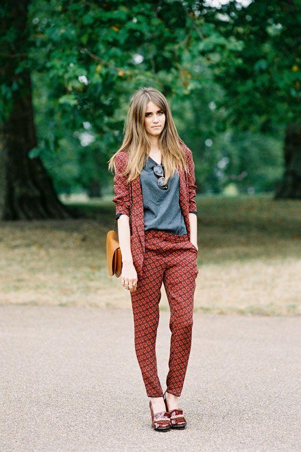 "Foto: Reprodução / <a href=""http://www.vanessajackman.blogspot.com.br/2012/10/london-fashion-week-ss-2013jade.html"" target=""blank_"">Vanessa Jackman</a>"