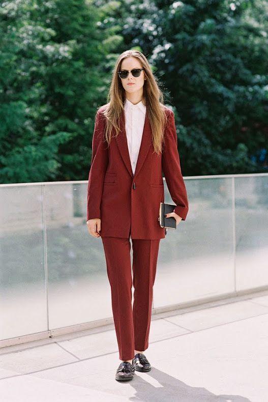 "Foto: Reprodução / <a href=""http://vanessajackman.blogspot.com.br/2014/07/new-york-fashion-week-ss-2014ashley.html"" target=""blank_"">Vanessa Jackman</a>"