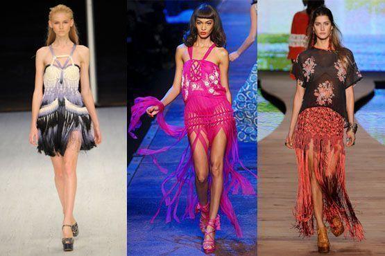4 moda artesanal Moda artesanal