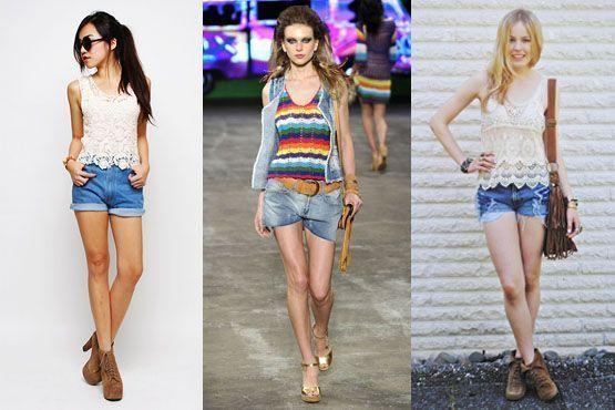 5 moda artesanal Moda artesanal