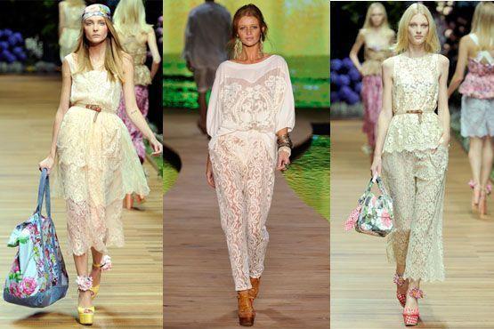 6 moda artesanal Moda artesanal