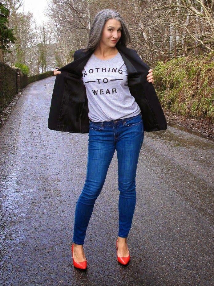 Fotoğraf: Oynatma / Highland Fashionista