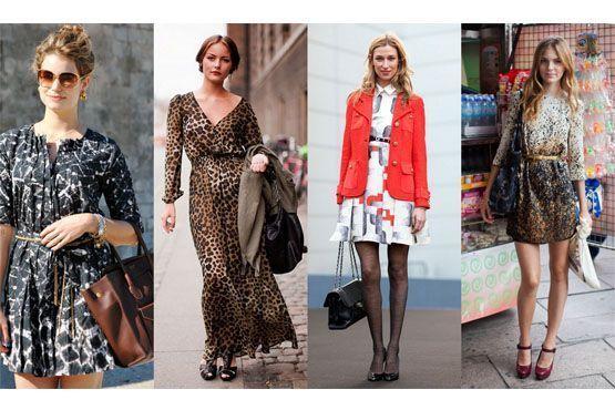 1 Dicas de moda para mulheres magras