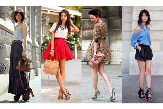 3 Dicas de moda para mulheres magras