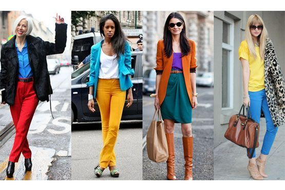 4 Dicas de moda para mulheres magras