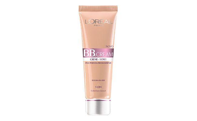 "BB cream L´Oréal por R$29,90 nas <a href=""http://bit.ly/Inzfkc"" target=""_blank"">Americanas</a>"