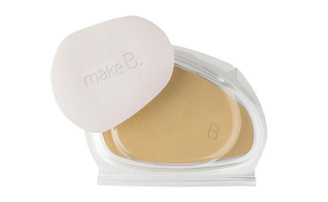 """Pó facial Make B. por R$43,99 no <a href=""""http://www.boticario.com.br/Make-B--Po-Compacto-Alta-Definicao-Refil-85g-157REFILPOCOMP/p"""" target=""""_blank"""">Boticário</a>"""