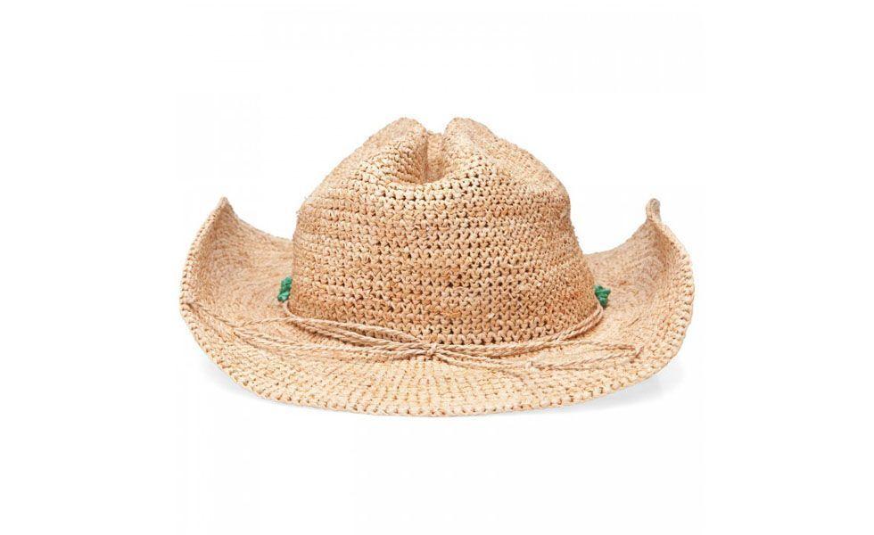 """<p>O <a href=""""http://www.dicasdemulher.com.br/assunto/chapeu/"""" alt=""""Tudo sobre Chapéu no Dicas de Mulher"""">chapéu</a> também tem a função de proteger e deixar a mulher mais elegante. Os modelos de palha com abas mais amplas combinam com as mulheres mais maduras. Já as mais jovens podem apostar no chapéu modelo Panamá que promete ser hit para a próxima estação. </p>"""