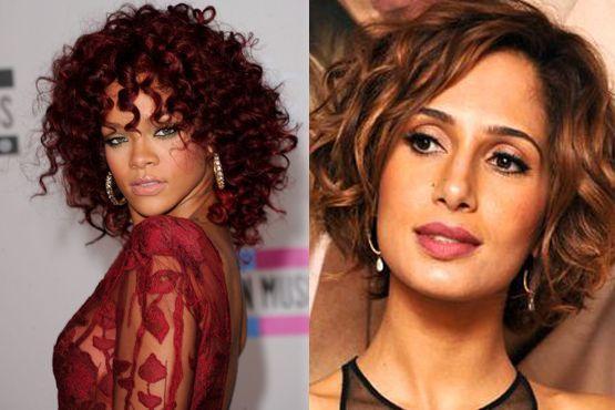 Rihanna e Camila Pitanga