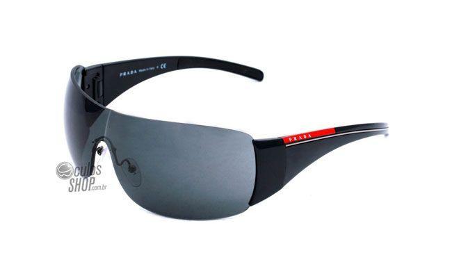 Prada PS02LS glasses for $ 749 on sunglasses Shop
