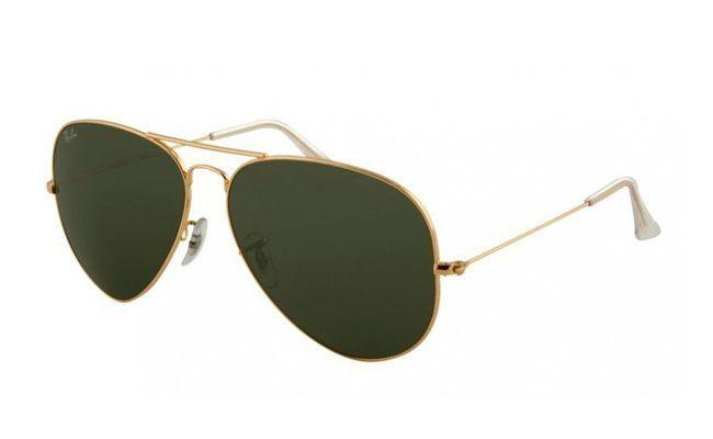 "Ray Ban Aviador por R$399 na <a href=""http://www.oculosshop.com.br/OCULOS/RAY-BAN-RB-3026-AVIADOR-OCULOS-DE-SOL.html"" target=""_blank"">Óculos Shop</a>"