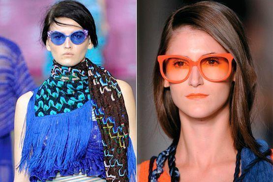 oculos verao 2012 7 Óculos de sol verão 2012